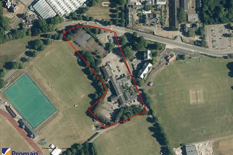 Residential development for sale - Former Arena Site, Circular Road East, Colchester, Essex, CO2 7SZ