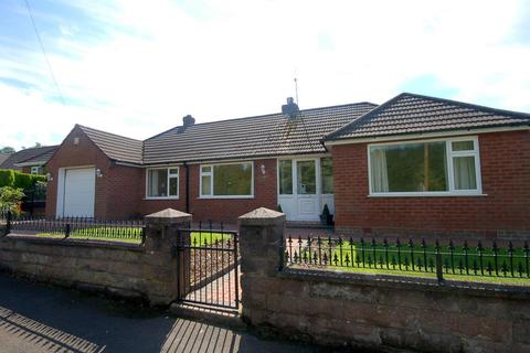 2 bedroom detached bungalow for sale - Linley Road, Talke