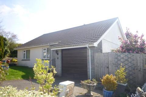 3 bedroom bungalow to rent - Westcroft Road, Holsworthy,