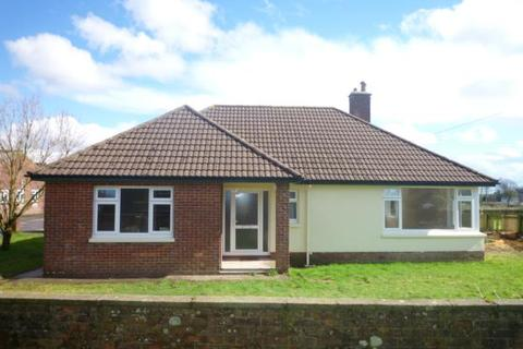 3 bedroom bungalow to rent - Holsworthy Beacon, Holsworthy, EX22