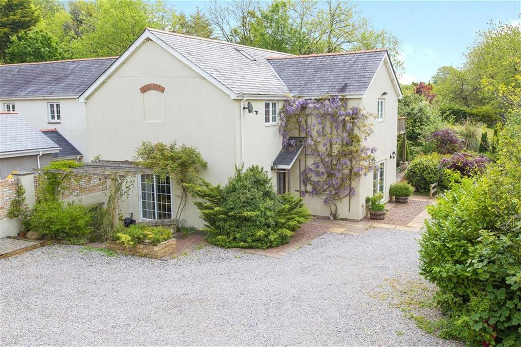 6 Bedrooms Semi Detached House for sale in Rattery, Devon, TQ10