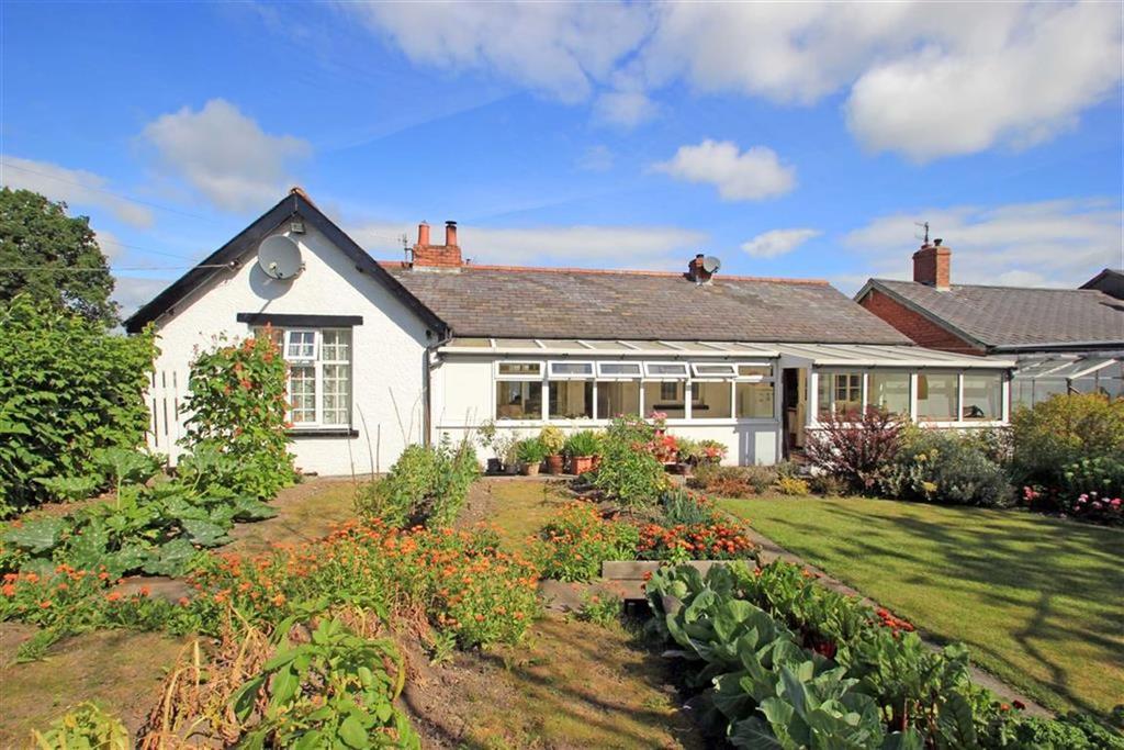3 Bedrooms Detached Bungalow for sale in Bromfield Road, Ludlow