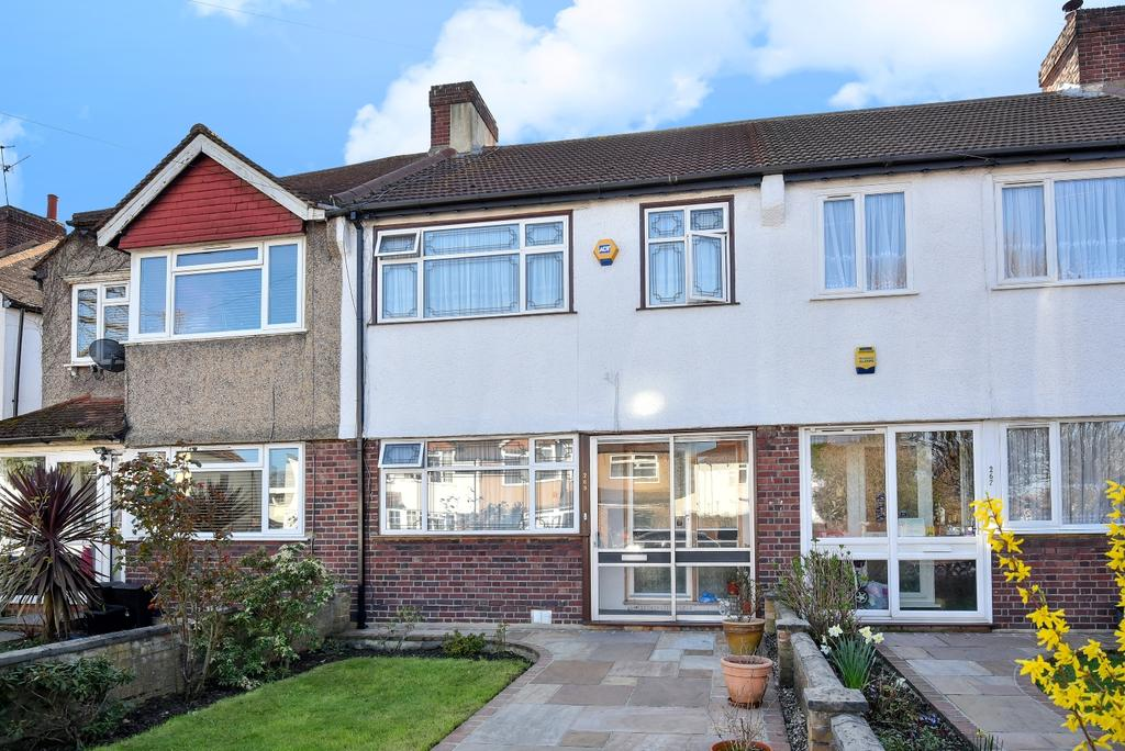 3 Bedrooms Terraced House for sale in Clock House Road Beckenham BR3