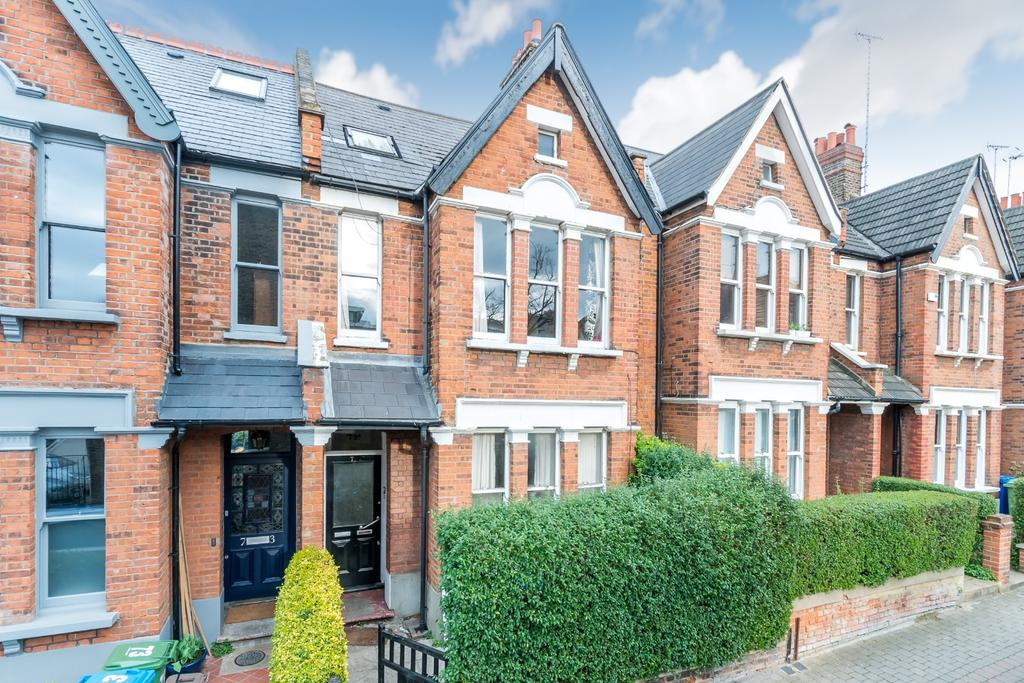 4 Bedrooms Flat for sale in Grove Lane Camberwell SE5
