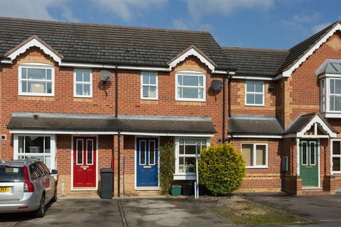 2 bedroom house to rent - CLIFTON MOOR - ROSEBERRY GROVE