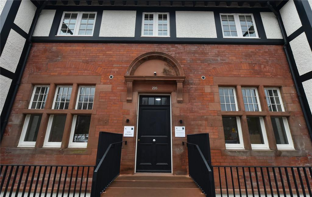 3 Bedrooms Apartment Flat for sale in A7, 3 Bed Conversion Apartment, Corstorphine Road, Edinburgh, Midlothian