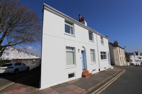 2 bedroom semi-detached house to rent - Church Street, Brighton