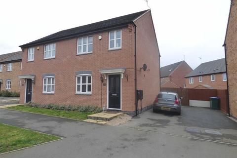 3 bedroom semi-detached house for sale - Anglian Way, Coventry