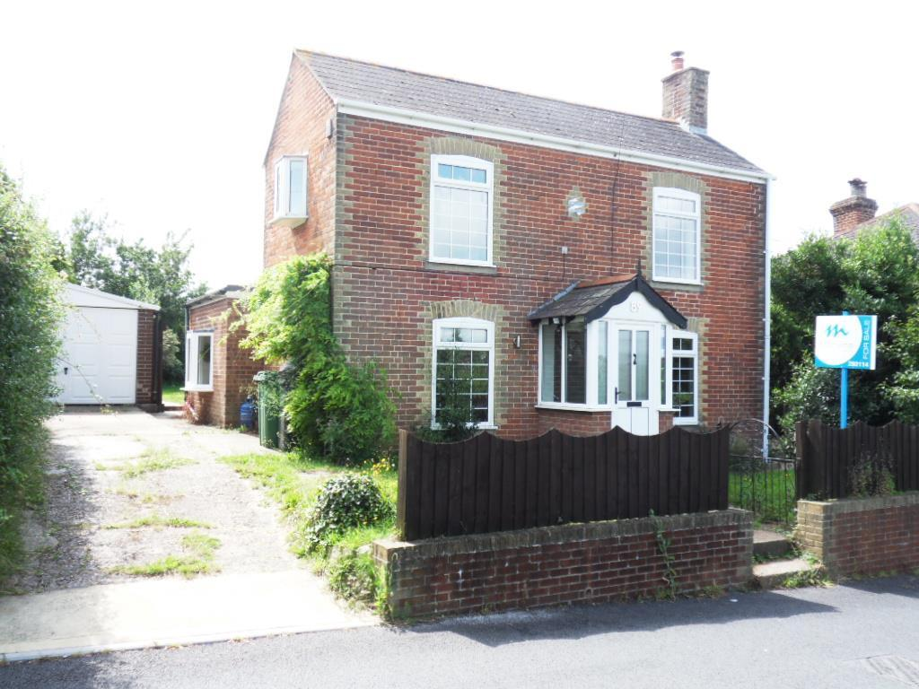 3 Bedrooms House for sale in Pallance Road, Cowes