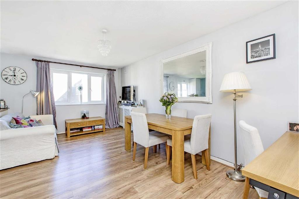 1 Bedroom Flat for sale in St Gerards Close, Abbeville Village, London, SW4