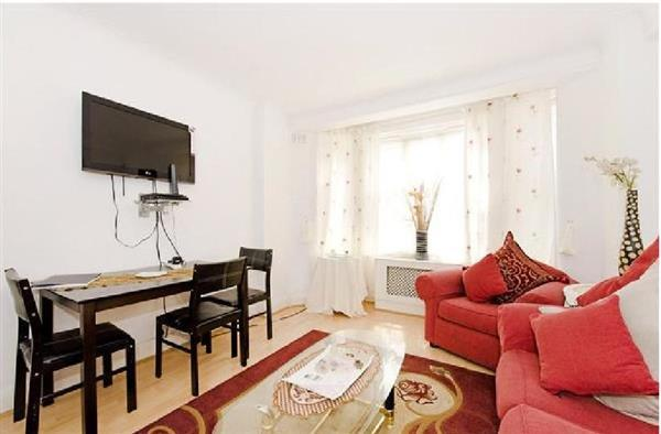 2 Bedrooms Flat for sale in PARK WEST, HYDE PARK, W2