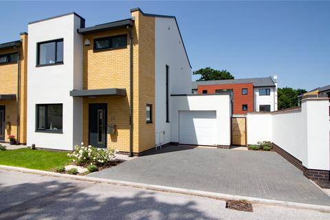 3 bedroom detached house for sale - Plot 44 - The Denton D, The Chasse, Exeter Road, Topsham, EX3