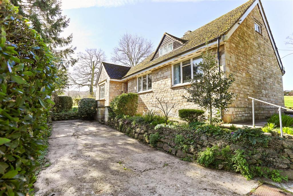 4 Bedrooms Detached House for sale in Harescombe, Gloucester