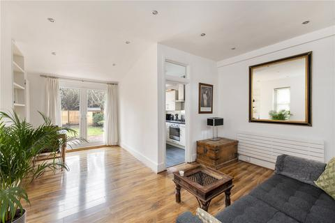 2 bedroom flat to rent - Riggindale Road, Streatham, London, SW16