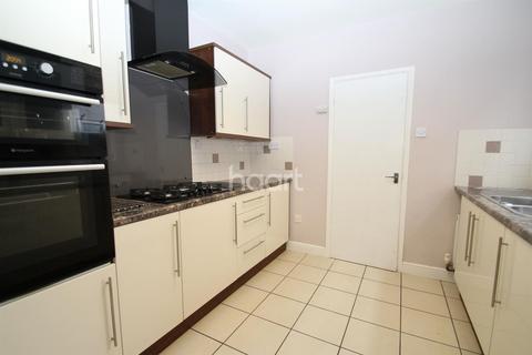 3 bedroom terraced house for sale - Craig Street, Peterborough