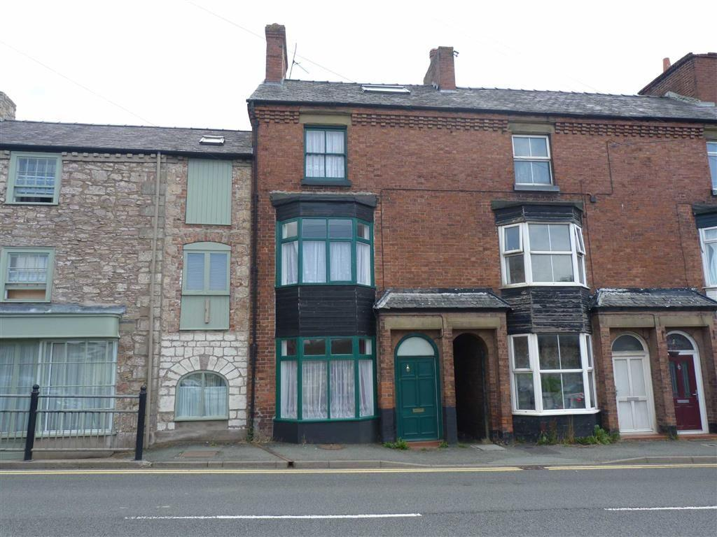 3 Bedrooms Terraced House for sale in North Road, Llanymynech, SY22