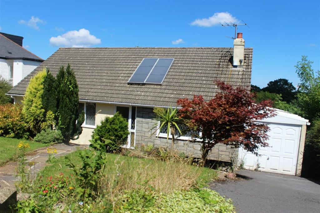 4 Bedrooms Detached Bungalow for sale in Nut Bush Lane, Torquay