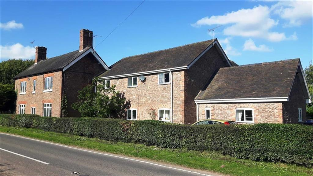 15 Bedrooms Detached House for sale in Monkhopton, Bridgnorth, Shropshire