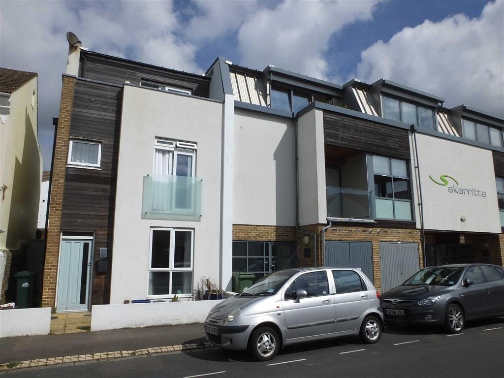 1 Bedroom Apartment Flat for sale in Coleridge Street, Hove, East Sussex