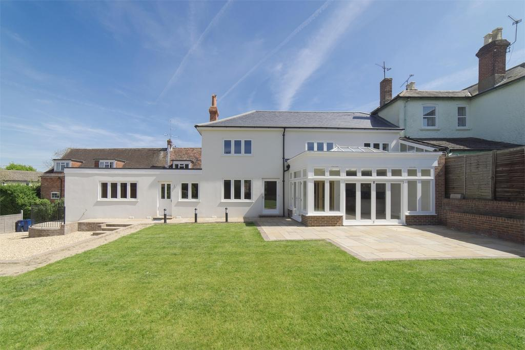 5 Bedrooms House for sale in Wrecclesham, Farnham, Surrey