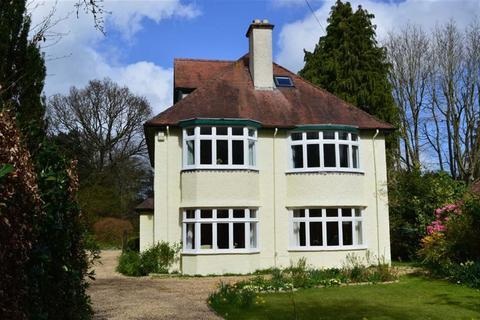 5 bedroom detached house for sale - Dunyeats Road, Broadstone, Dorset