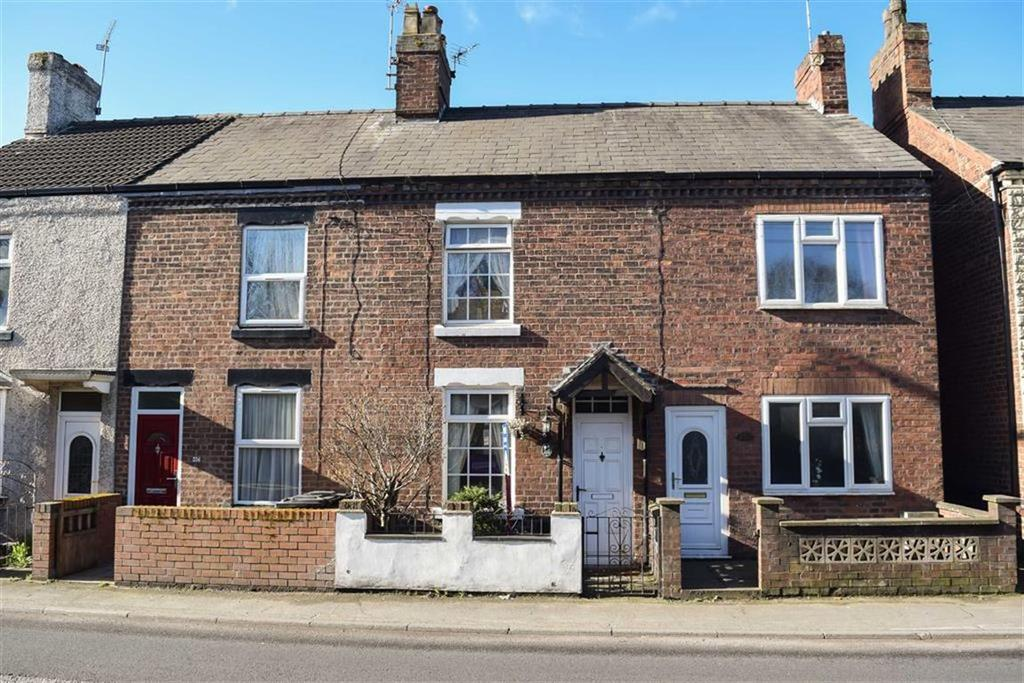 2 Bedrooms Terraced House for sale in Booth Lane