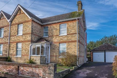 4 bedroom semi-detached house for sale - Lacey Crescent, Parkstone, Poole