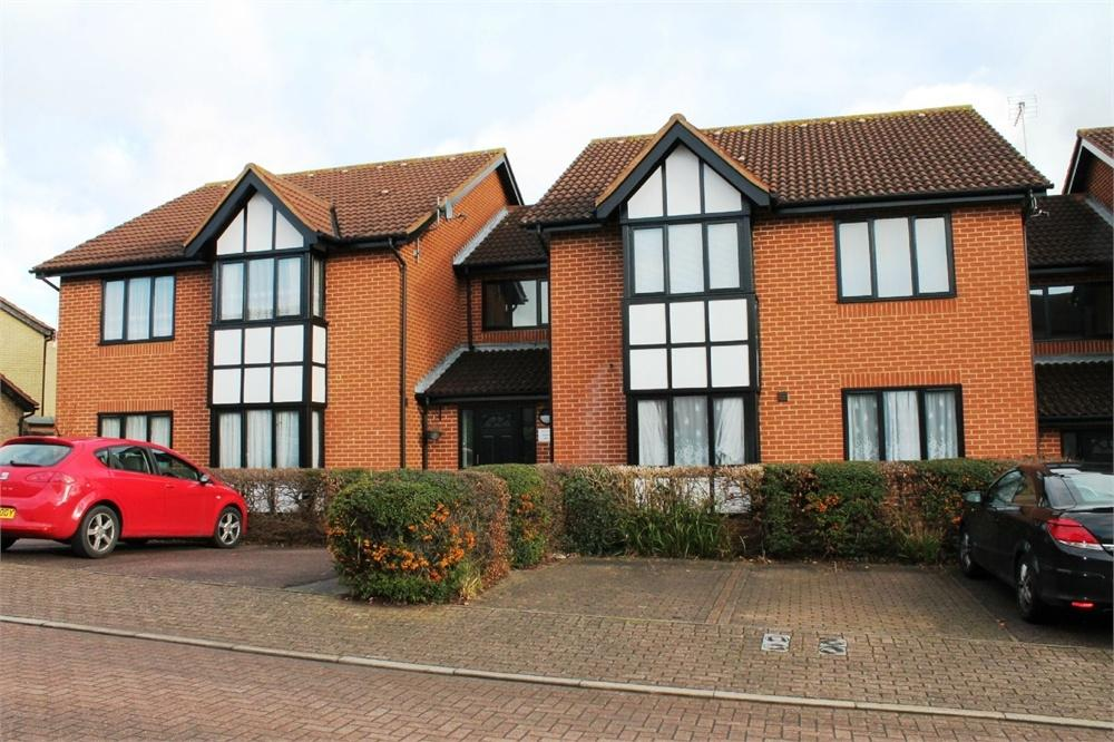 1 Bedroom Flat for rent in Bancroft Park, MILTON KEYNES, Buckinghamshire