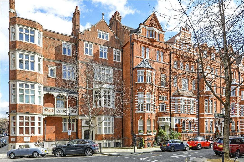 1 Bedroom Flat for sale in Cadogan Gardens, Chelsea, London, SW3