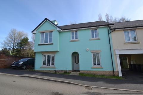2 bedroom flat for sale - Westaway Heights, Barnstaple