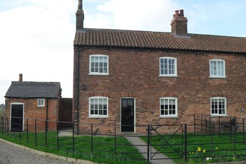 3 bedroom cottage to rent - The Cottages, Mattersey, Doncaster
