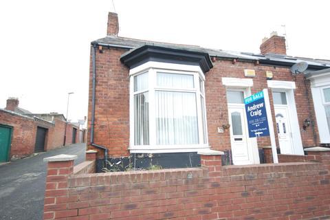 2 bedroom cottage to rent - Stewart Street, High Barnes