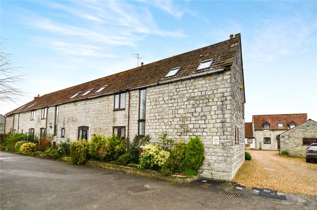 3 Bedrooms House for sale in Coopers Barns, Camel Street, Marston Magna, Yeovil, BA22