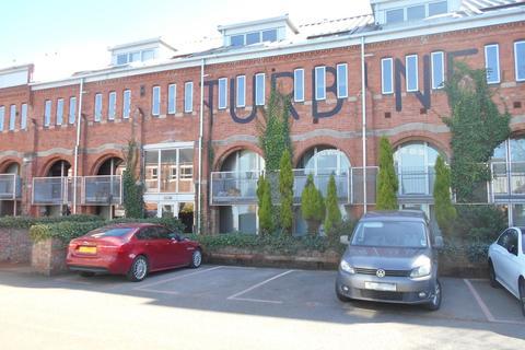 2 bedroom apartment to rent - Turbine Hall, Electric Wharf, Coventry, CV1 4JB