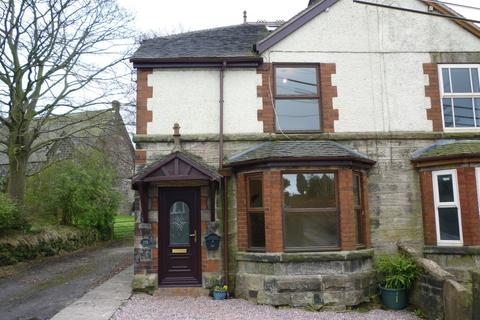 2 bedroom semi-detached house for sale - Woodhouse Lane, Biddulph Moor