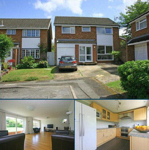 4 bedroom detached house to rent - Parva Close, Harpenden, Hertfordshire