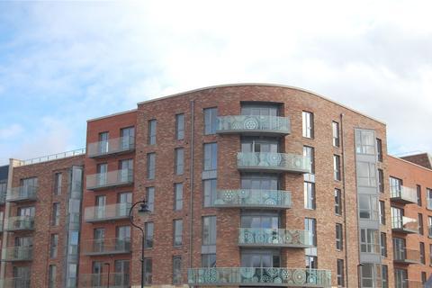1 bedroom apartment to rent - Leetham House, Hungate, York, YO1