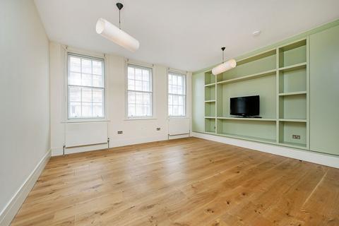 2 bedroom apartment to rent - Wimpole Street, Marylebone, London, W1G