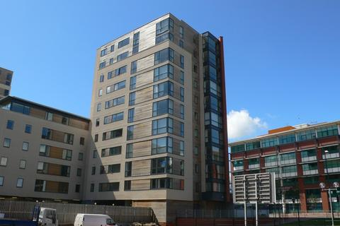 1 bedroom apartment for sale - Atlas House, Falcon Drive, Cardiff Bay