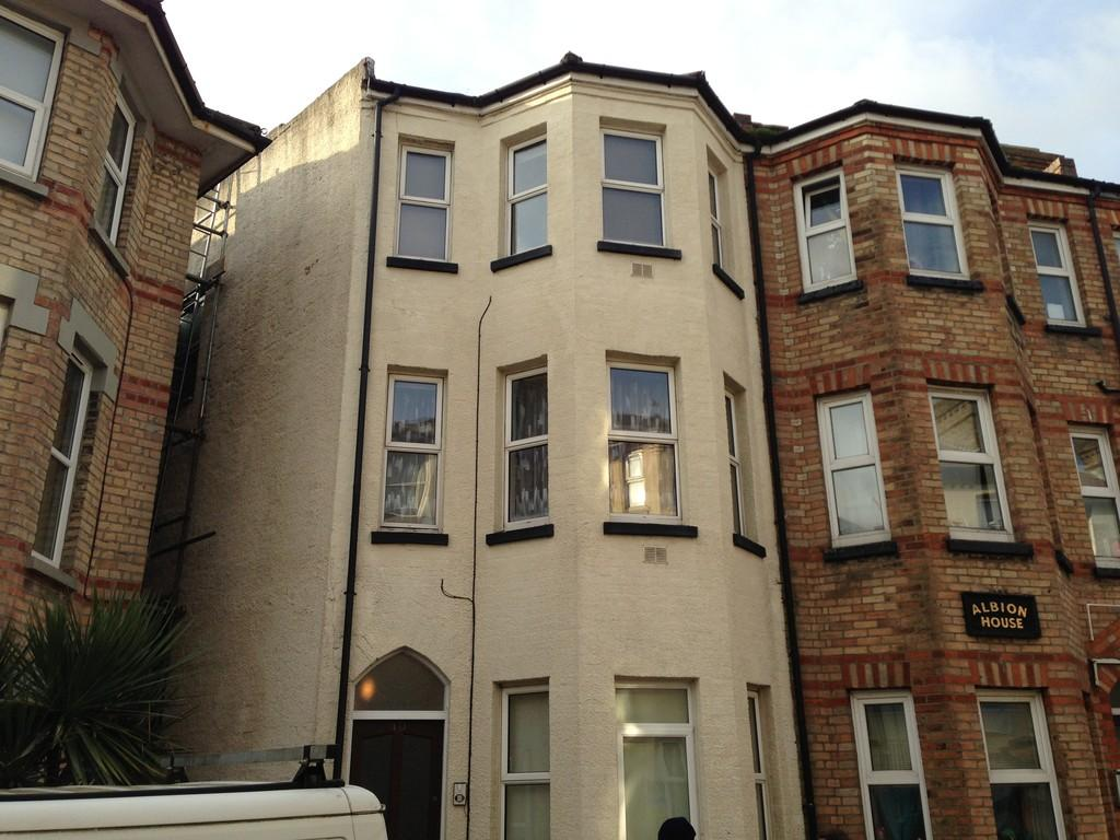 Studio Flat for rent in Purbeck Road