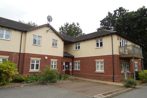 2 bedroom apartment for sale - Westley Close, Hall Green