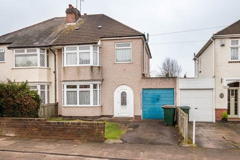 3 bedroom semi-detached house to rent - Moat Avenue, Green Lane
