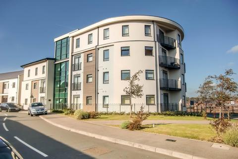 1 bedroom apartment for sale - Paladine Way, Stoke