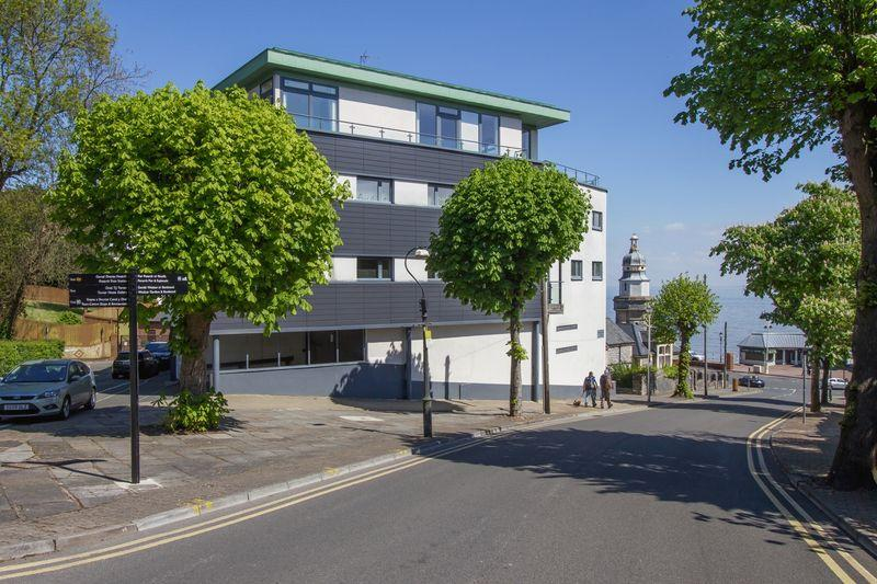 2 Bedrooms Apartment Flat for sale in Balmoral Quays, Penarth