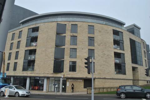 1 bedroom apartment to rent - The Gatehaus, Leeds Road, Bradford, BD1 5BL