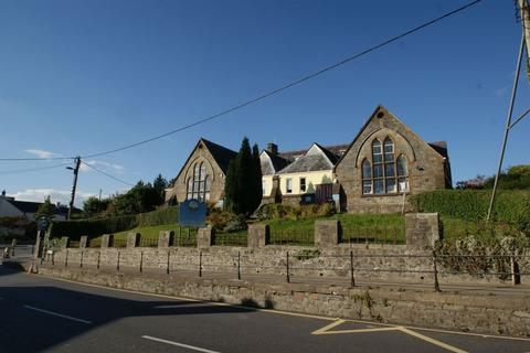 Detached house for sale - North Road, South Molton
