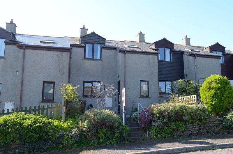 3 Bedrooms Terraced House for sale in Lelant, St. Ives