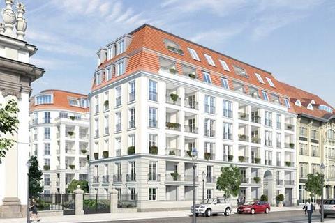 3 bedroom apartment  - Klostergärten, Klosterstr. 65, Mitte, Berlin