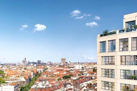 3 bedroom apartment  - HIGH WEST, Karlsruher Str. 18, Charlottenburg, Berlin