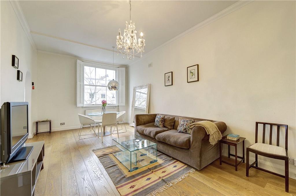 1 Bedroom Flat for sale in Queens Gardens, Bayswater, London, W2